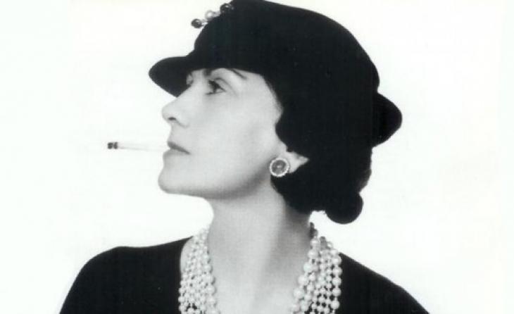Archivo Particular | Coco Chanel