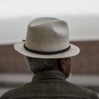 El comercio justo está salvando la tradición del sombrero aguadeño
