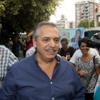 Alberto Fernández trabajó en la Presidencia de Néstor Kirchner como su jefe de gabinete, un cargo que, desde las sombras, se considera el más importante del Gobierno detrás del mandatario.