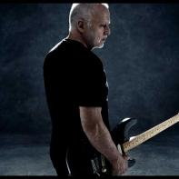 David Gilmour 2015. Cortesía Sony.